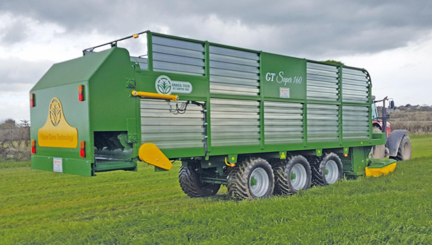 Grass Tech